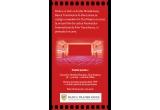 1 x weekend la Cluj-Napoca si acces la orice film din cadrul TIFF + 100 eur bani de cheltuiala