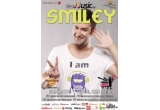 2 x invitatie dubla la concertul Smiley & Band in Hard Rock Cafe din Bucuresti
