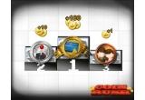 1 x iPhone 5, 1 x DESIGN LCD TV, 1 x laptop Apple MACBOOK AIR,