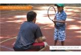 6 x voucher oferite de Tabara de Tenis