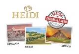 3 x vacanta de 7 zile pentru 2 persoane la New Delhi (India), Cancun (Mexic) sau Catania (Italia), 100 x set fondue pentru ciocolata