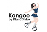 2 x abonament de Kangoo Jumps