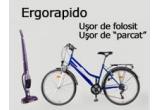 10 x bicicleta DHS Cityline 2632