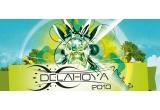 4 x abonament dubla la Festivalul Delahoya 2013