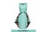 1 x rochie Mathilde pentru o vara cu stil natural
