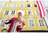 1 x city break in doi la Salzburg