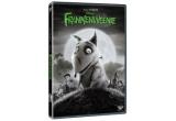 """1 x DVD cu filmul """"Frankenweenie"""""""