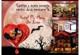 """1 x vacanta (2 nopti de cazare) la Hotel Flo""""Mary din Bran"""