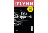 "1 x romanul ""Fata disparuta"" de Gillain Flynn"