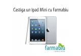 1 x iPad mini alb