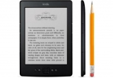 1 x eBook Reader Kindle 5 WiFi Black Edition