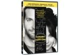 "1 x DVD cu filmul ""Silver linings playbook"""