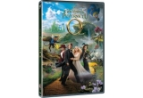 "1 x DVD cu filmul ""OZ: The Great and Powerful"""