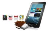 1 x tableta Samsung Galaxy Tab2 P3110