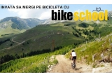 10 x curs special de mers pe bicicleta (1 ora cu instructor personal + bicicleta si casca + foto (inainte si dupa ce ai invatat sa meargi pe bicicleta) + video)