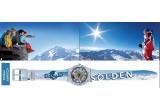 Un Ceas Swatch cu Ski Pass Inclus in valoare de 50 de euro<br />