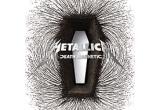 3 x album Metallica -&nbsp;Death Magnetic<br />
