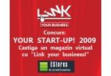 un magazin virtual + 6 luni de abonament &ldquo;Professional&rdquo; gratuit oferit de eStores.ro, consultanta gratuita, 50.000 de afisari gratuite pe www.ziaruldeiasi.ro pentru promovare + volumul &ldquo;Despre afacerile online si problemele lor juridice&rdquo;.<br /> <br />