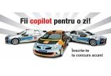 10 x schimb de ulei gratuit marca Mobil 1 + rama foto digitala, 1 x sejur la o cursa de lux in Iasi la desfasurarea Raliului Iasului + cursa cu pilotul + portbagaj de masina Thule, 1 x pereche de ghete profesionale + autografe din partea pilotilor BCR Leasing Rally Team, 1 x card BCR Leasing IFN cu valoarea timbrului de mediu