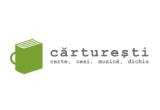 4 x pachet de carti de la Carturesti.ro, 1 x 23 carti cu dedicatia autorilor