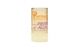 1 x sapun natural anti-perspirant + revolutionarul deodorant Pharmalun cu Piatra de Alaun