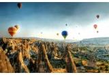 1 x vacanta de vis in Turcia