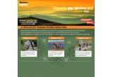 6 x invitatie la fiecare traseu din cadrul maratonului de biciclete TransAlpin Bike Marathon 2013
