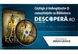"1 x DVD cu documentarul ""Domeniul Suricatelor"""