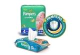10 x premiu oferit de noul Pampers Active Baby