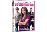 """1 x DVD cu filmul """"So undercover"""""""
