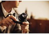 1 x aparat foto Sony HX50 - din noua generatie Sony