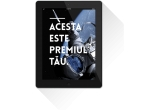 1 x Apple iPad mini 3G, 1 x 100 de euro credit pentru serviciul de cloud de la Hostway Romania