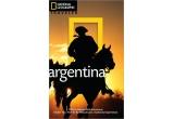 1 x pachet de vacanta: ghid turistic Argentina si un colier boem