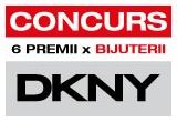 6 x bijuterie DKNY