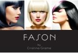4 x schimbare de look la salonul Fason by Cristina Grama