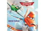 5 x carte a filmului Avioane oferita de Egmont