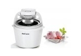 1 x aparat de inghetata Clarity Ice Cream Maker + aparat Delimano Clarity - Smoothie Maker + set de boluri, 1 x aparat de inghetata Clarity Ice Cream Maker + set de boluri, 1 x aparat Delimano Clarity - Smoothie Maker + set boluri Delimano Mixing Bowls, 1 x tigaie Dry Cooker