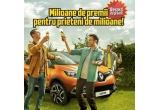9 x masina Renault Captur Expression Energy 90 CP, 2000000 x Bergenbier Pet 2.5L