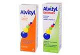 5 x premiu Alvityl  oferite de Urgo