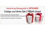 81 x produs oferit de Homeycomb.ro