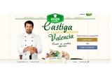 60 x Cos cu produse Agricola, 1 x Excursie culinara 2 persoane Valencia, 2 x Vizita culinara – Agricola Bacau
