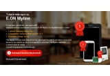 3 x tableta Samsung Galaxy Tab 3. 9 x smartphone Samsung Galaxy S3, 30 x pachet Energy Saving