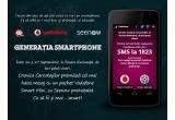 10 x Vodafone Smart mini cu Seenow preinstalat