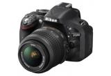 1 x aparat foto DSLR Nikon D5200