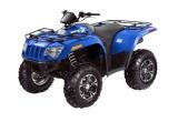 250 x set de produse, 3 x ATV Grizzly 250
