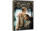 """1 x DVD + cartea cu filmul """"Marele Gatsby"""""""