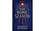 "2 x cartea ""The Bone Season"" de Samantha Shannon"