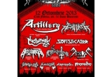 2 x invitatie simple la Romanian Thrash Metal Fest