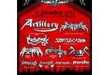 2 x invitatie simple la Romanian Thrash Metal Fest