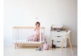 1 x voucher pentru copilul tau in valoare de 4000 lei pentru un nou dormitor de la Flexa, 1 x seturi formate din 3 reviste: The One + Ce se intampla doctore? + Glamour